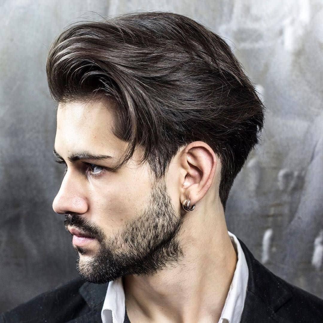 Kiểu tóc đẹp cho nam