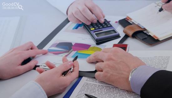 Học kế toán xin việc khó hay dễ nhân viên, kế toán cần kỹ năng gì để thu hút nhà tuyển dụng