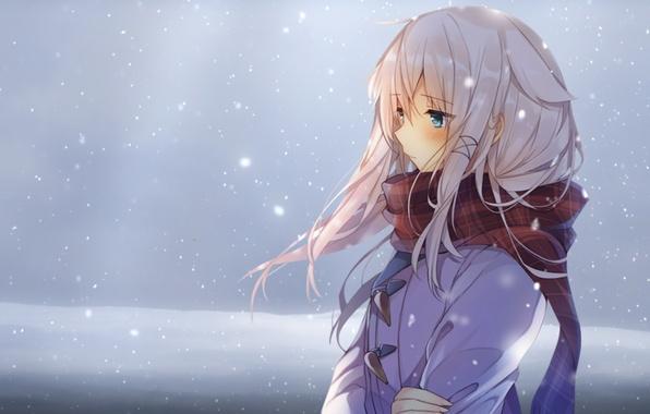 Ảnh Anime cô đơn đẹp