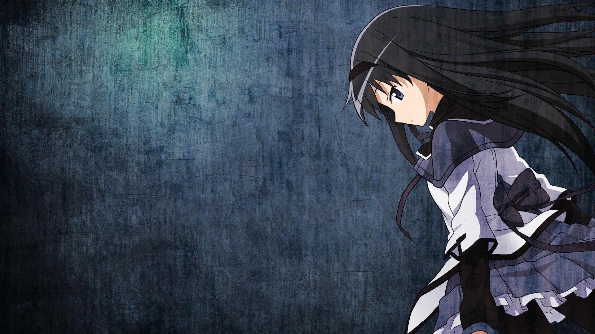 Hình ảnh Anime buồn tủi