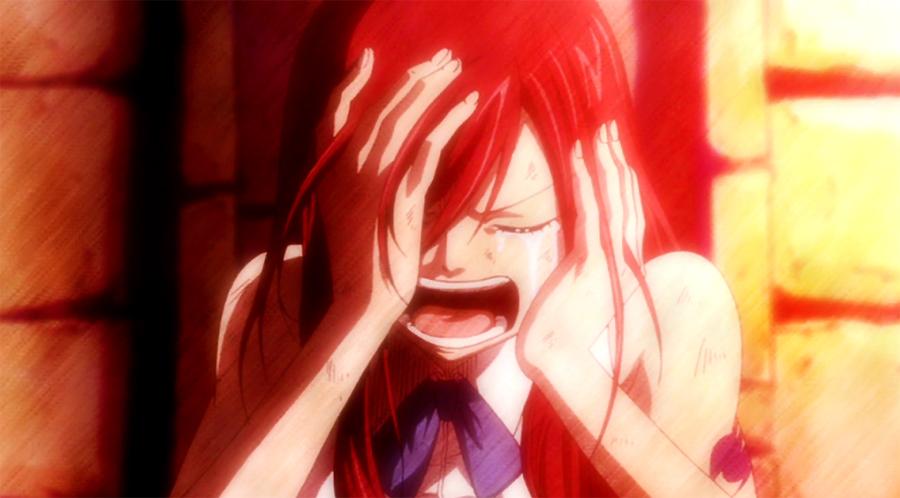 Những hình ảnh Anime cô đơn