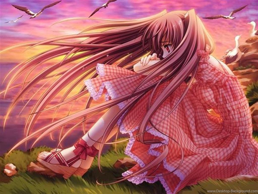 Tổng hợp hình ảnh Anime cô đơn