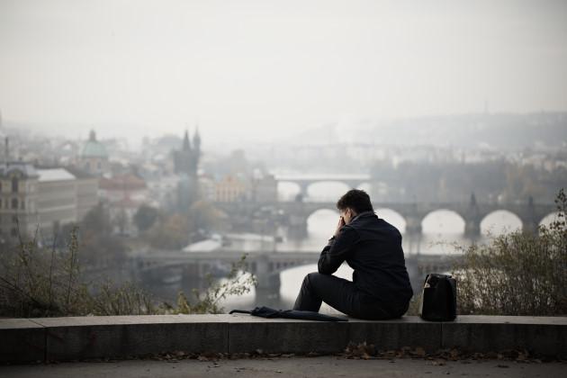 Hình ảnh avatar cô đơn
