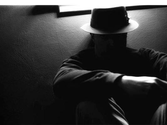 Hình avatar đen ngầu
