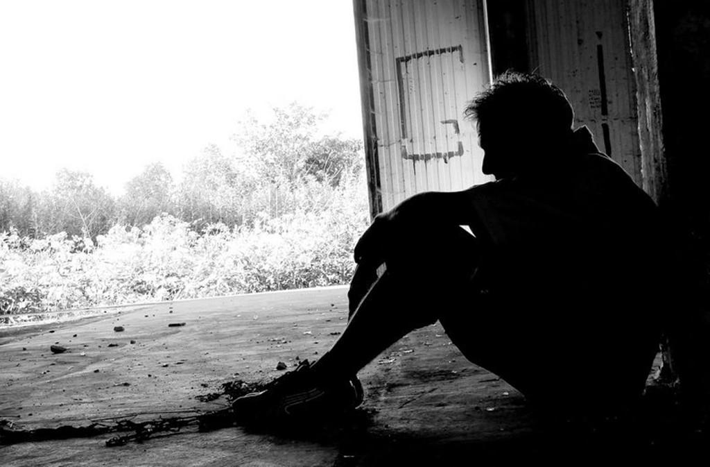 Những ảnh avatar đen buồn