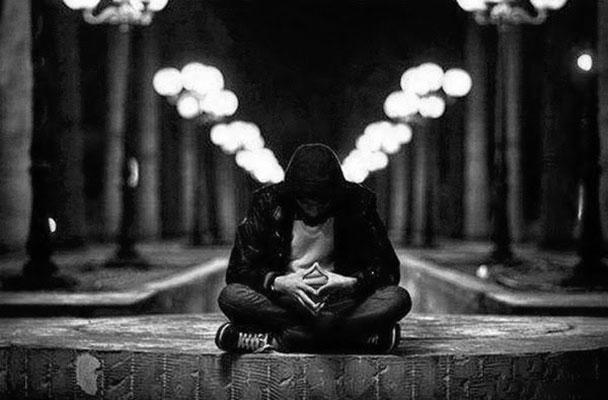 Những avatar buồn cô đơn