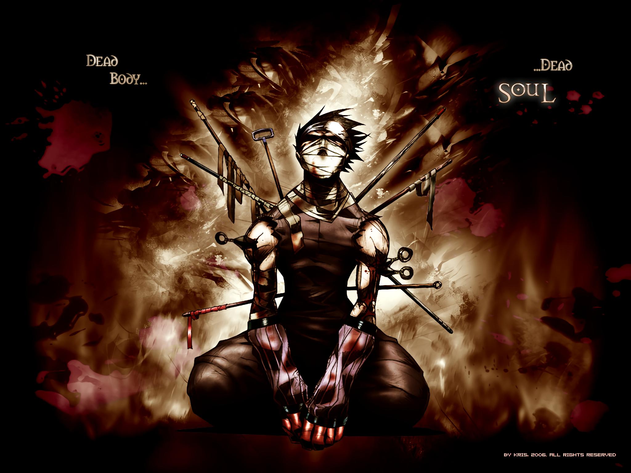 50+ Hình nền Naruto đẹp