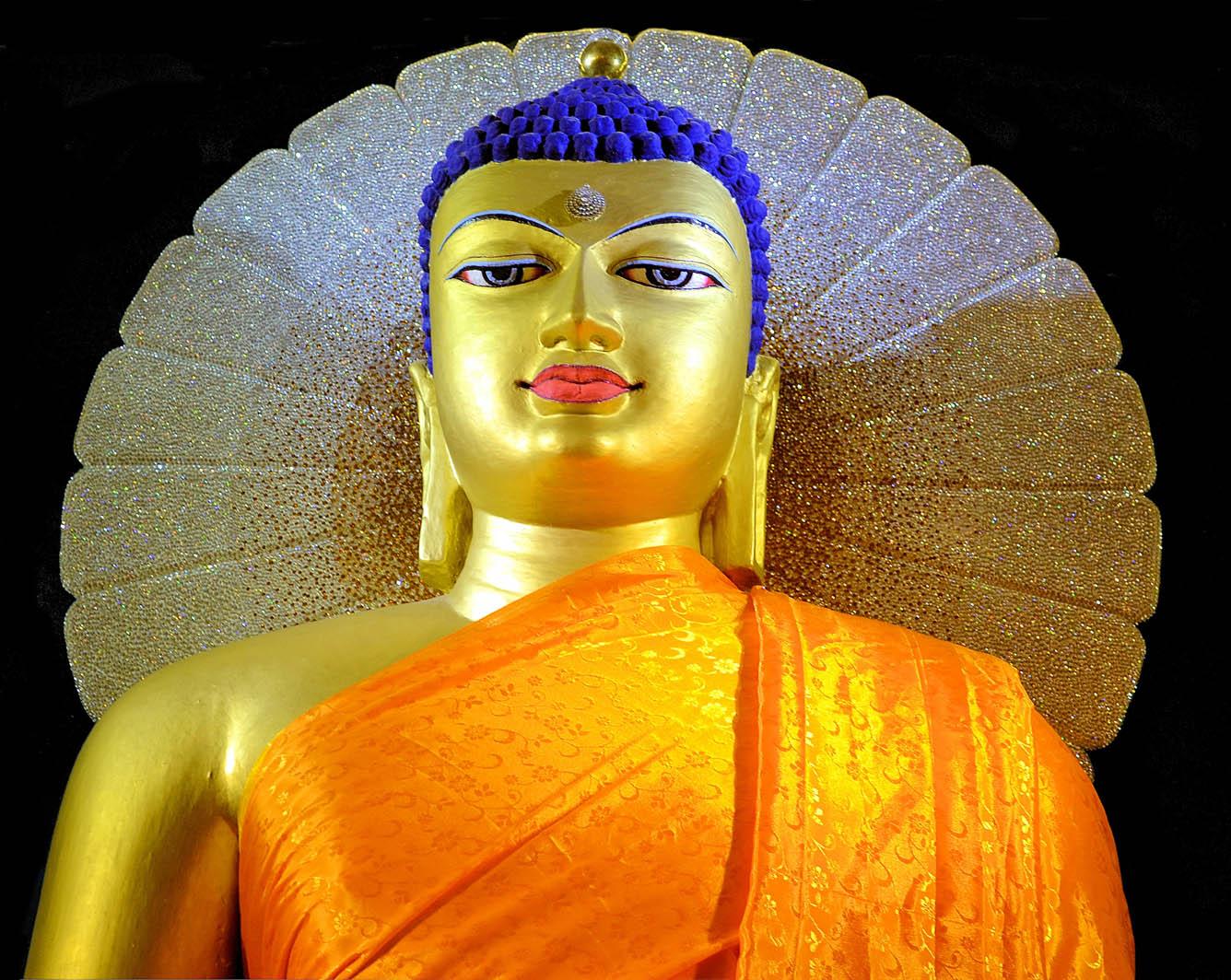 Ảnh Đức Phật rất đẹp