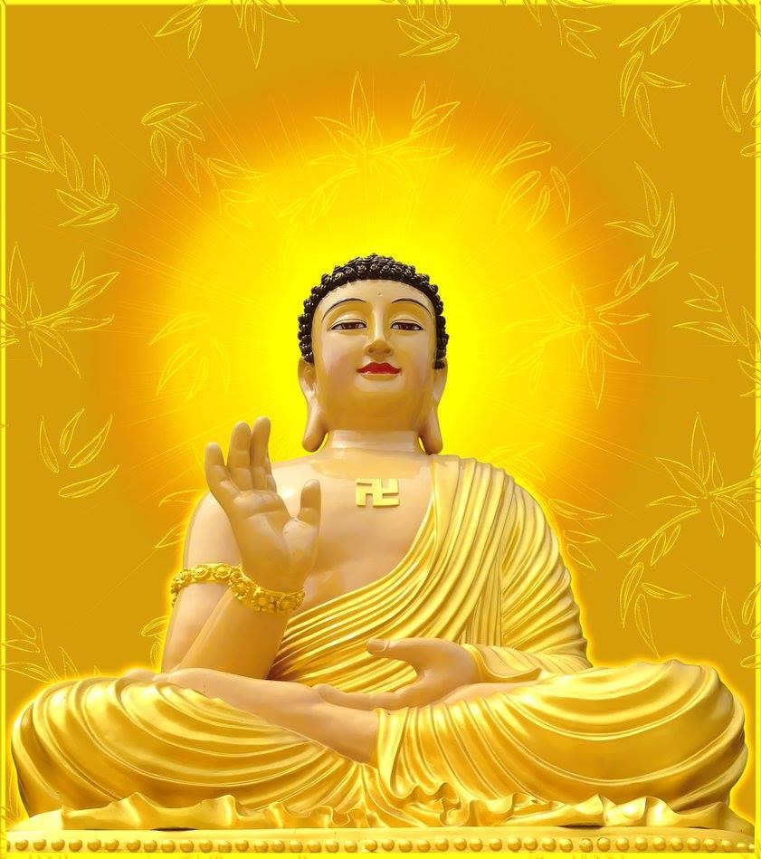 Đức Phật phổ độ chúng sinh - hình ảnh tuyệt đẹp