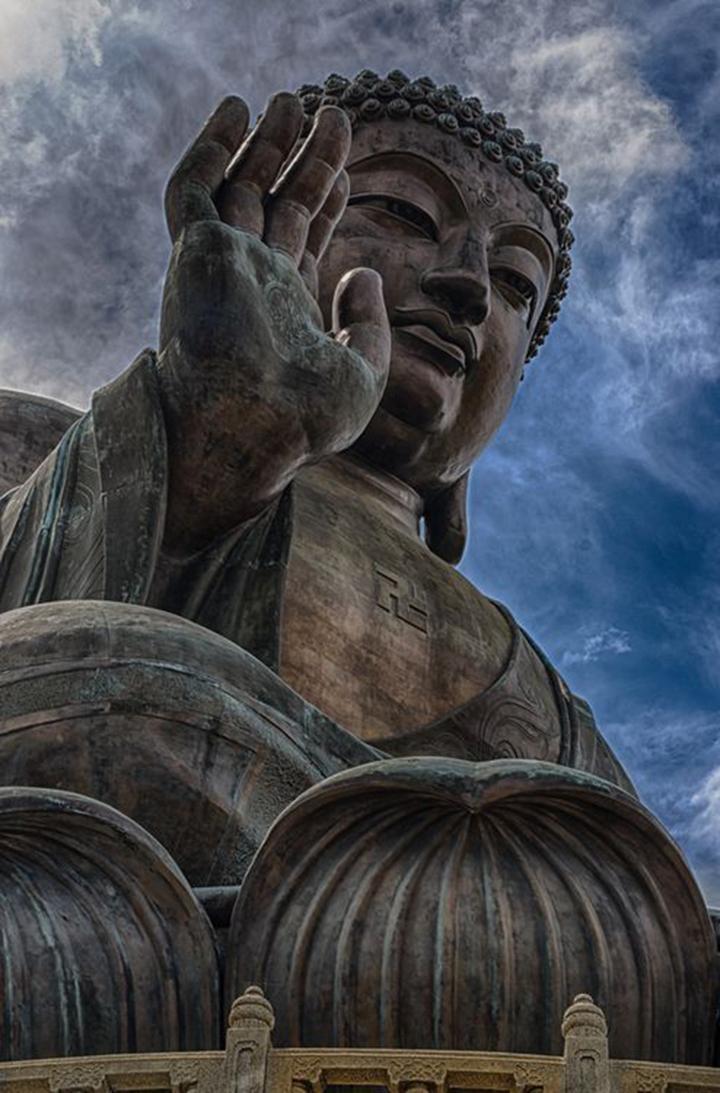 Hình ảnh Đức Phật Thích Ca Mâu Ni