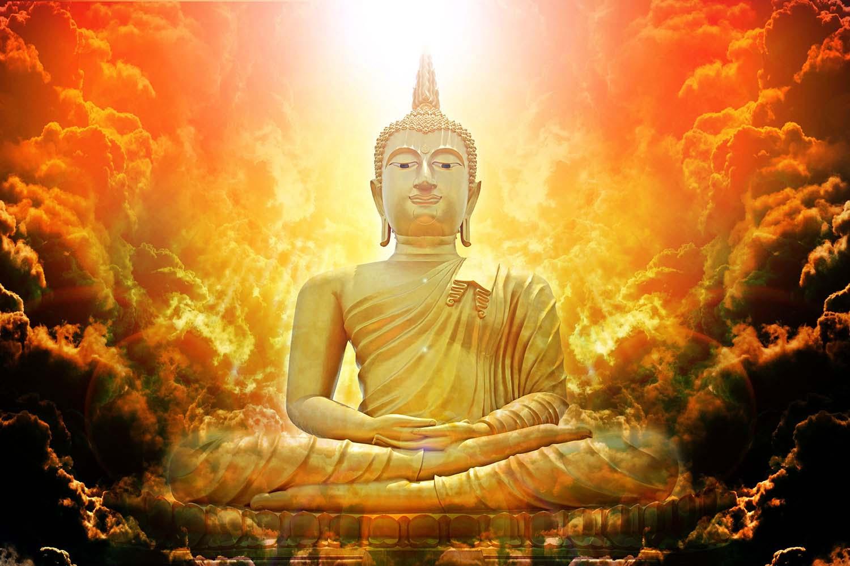 Hình ảnh Đức Phật tuyệt đẹp