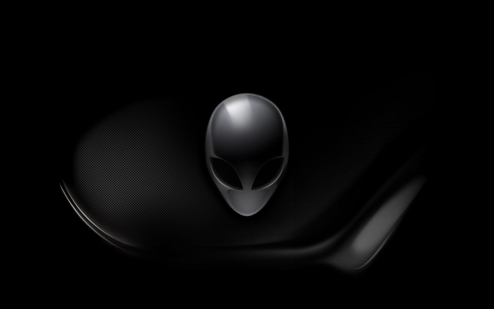 Hình nền đen quái vật ngoài hành tinh