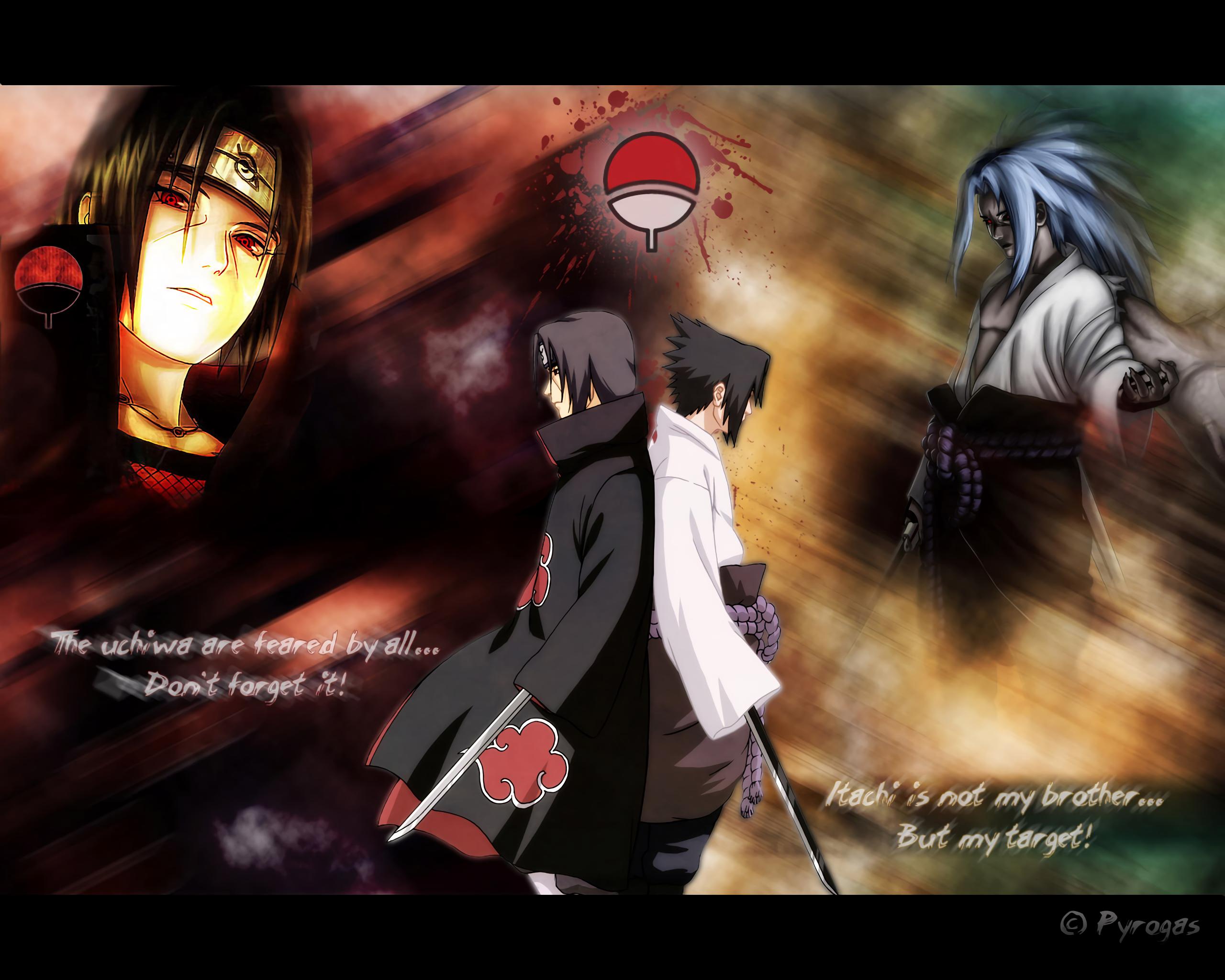 Hình nền phim Naruto