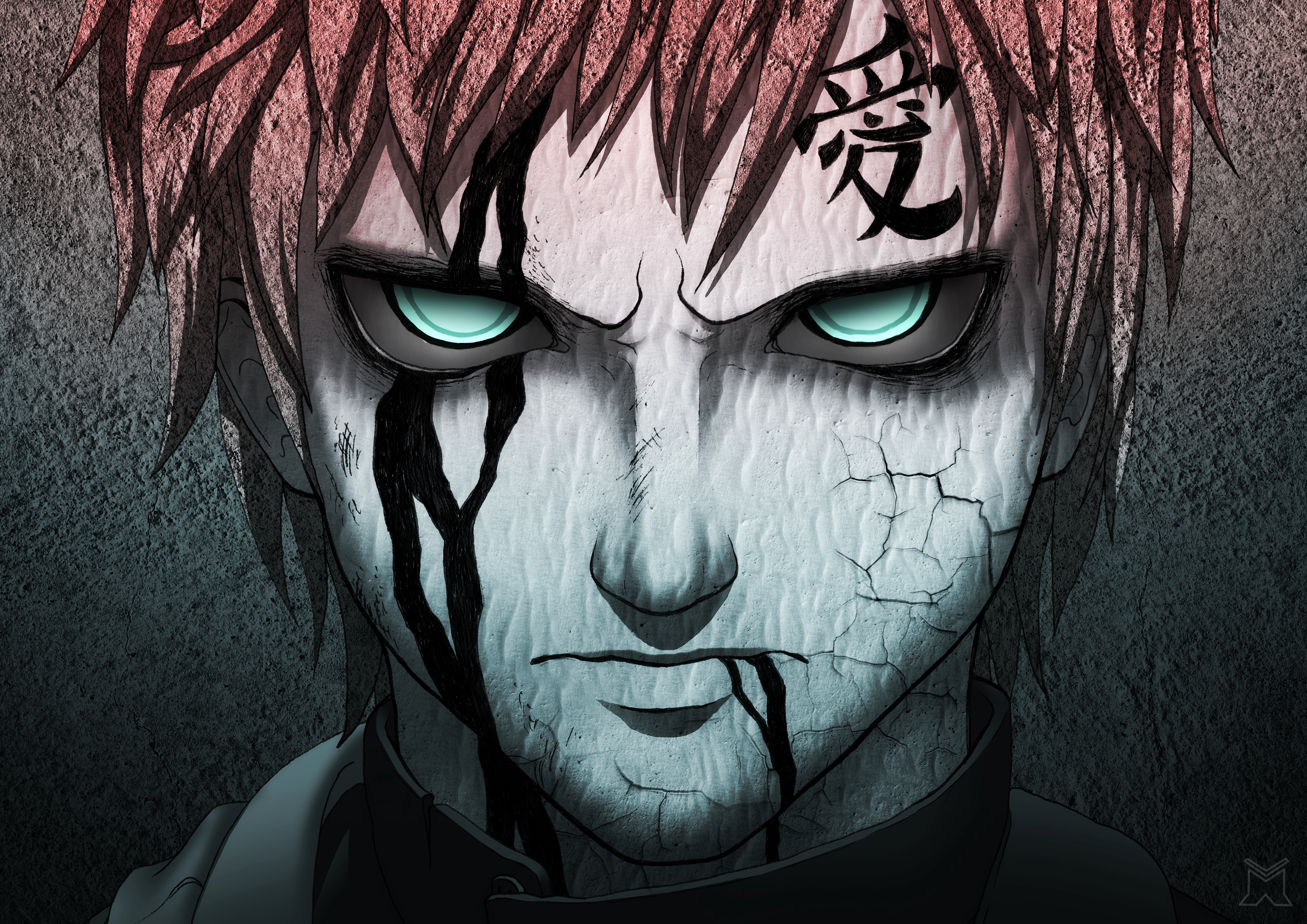 Tổng hợp hình nền Naruto đáng sợ