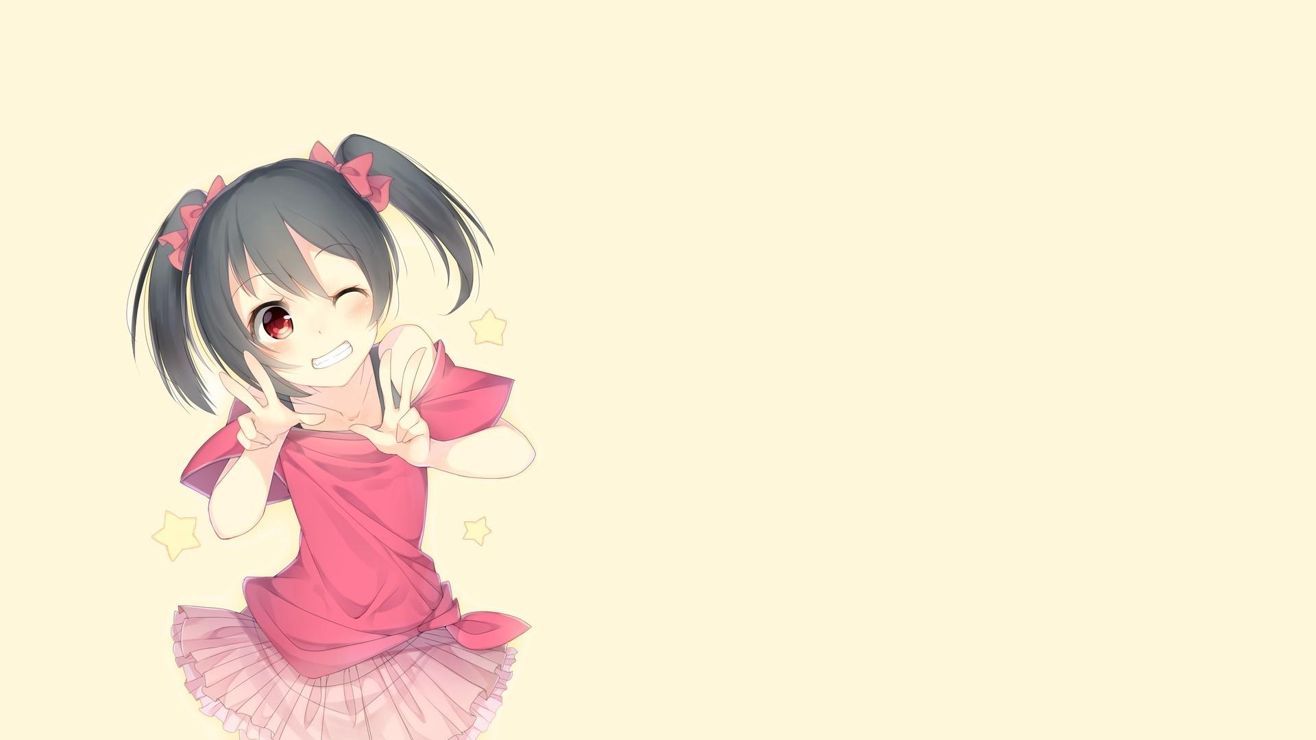 Hình nền Anime đẹp Full HD cho máy tính