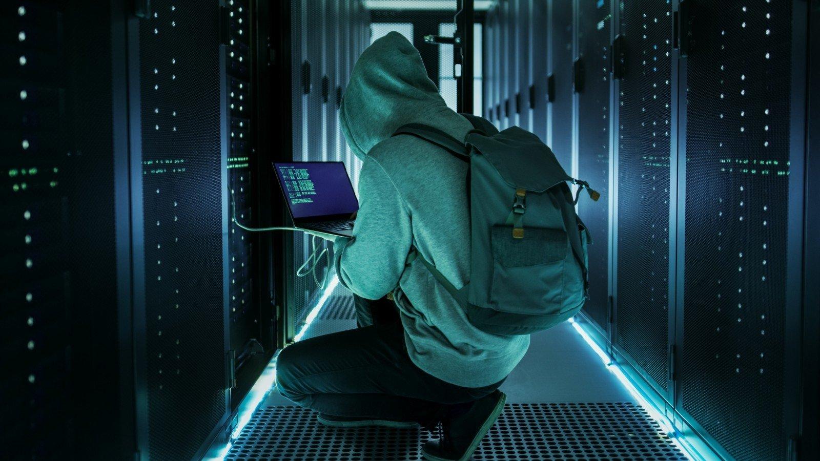 Ảnh Avatar Hacker