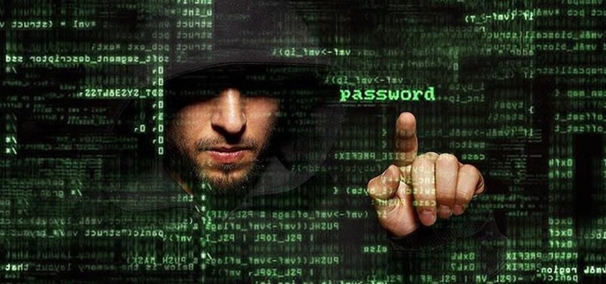 Ảnh Hacker ngầu