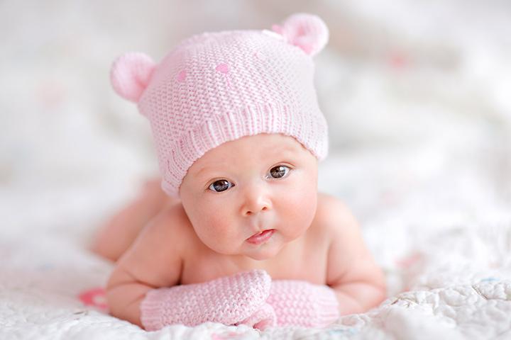 Hình ảnh em bé đẹp và dễ thương