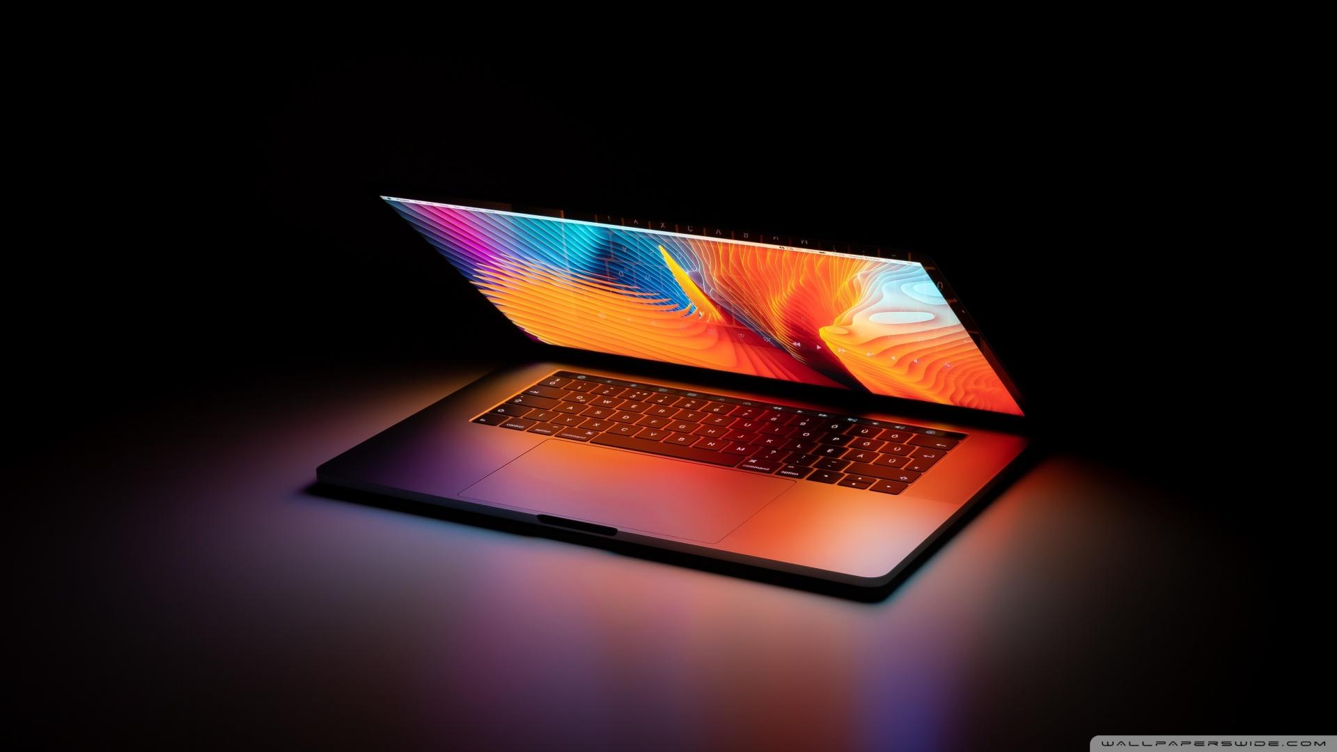 Hình nên Laptop