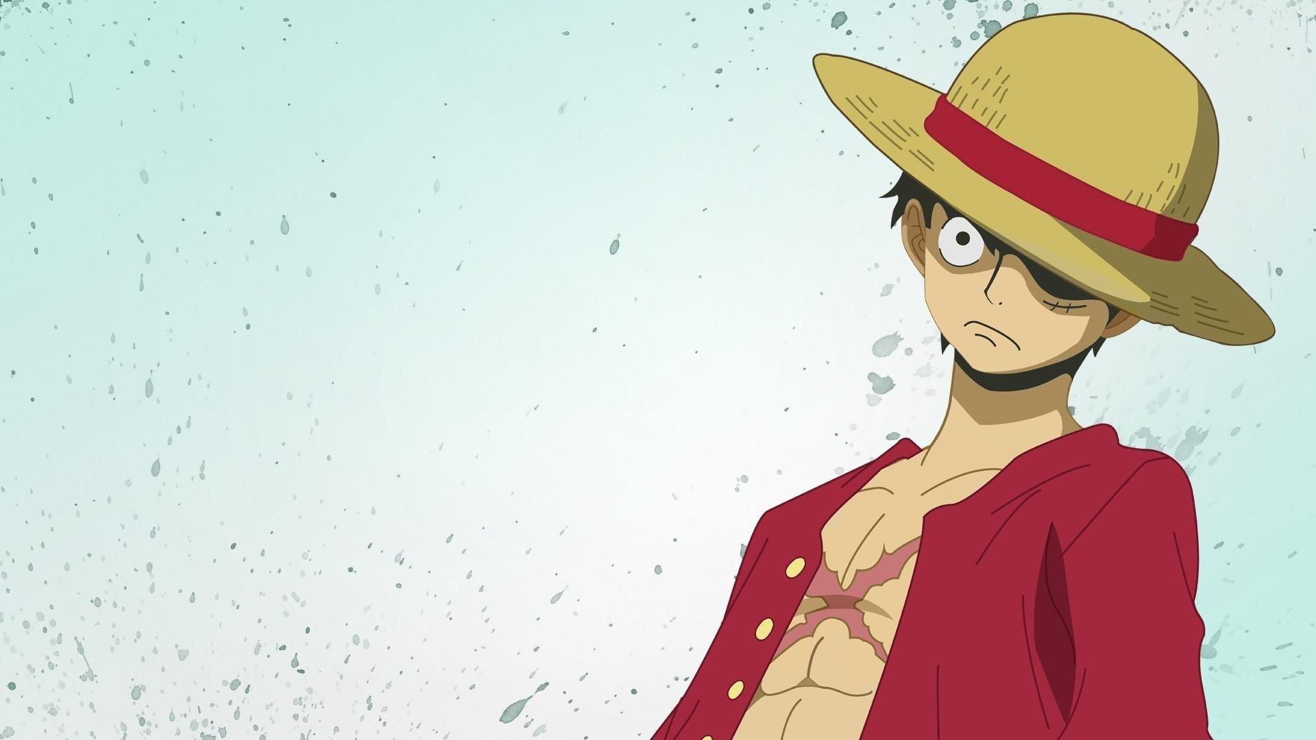 30+ Hình nền Luffy trong One Piece đẹp nhất
