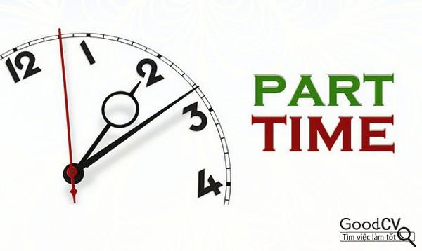 Doanh nghiệp tuyển nhân viên Part-time, cộng tác viên được và mất gì