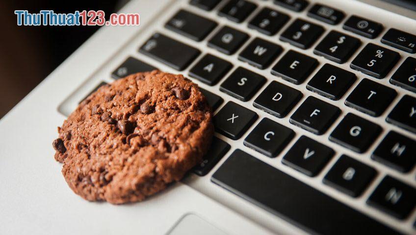 Cookie của trình duyệt web