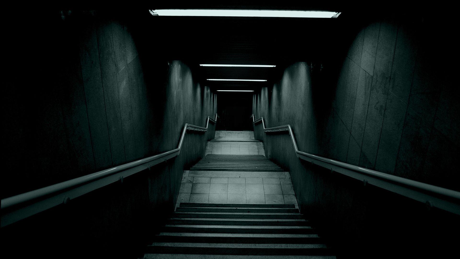 Hình nền đen tối