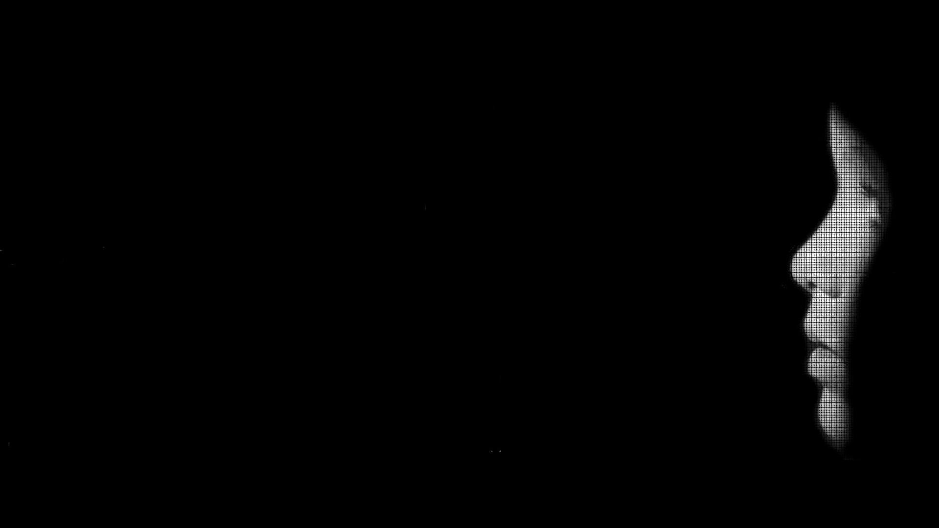 Hình nền đen trắng
