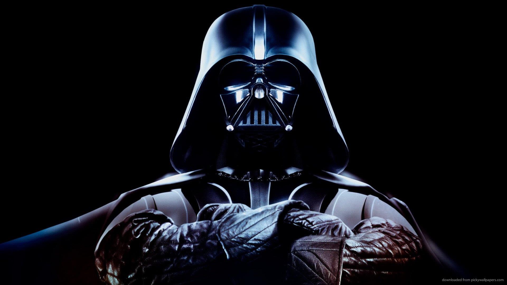 Hình nền Star War đen